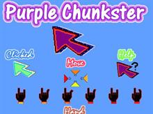 Purple Chunkster