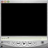 Quicktime Media Player