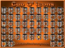 Cup O' Icons